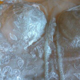 Bohème Simple Robe de Mariée Courte photo review
