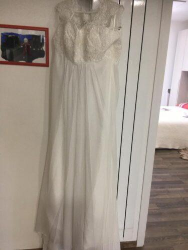 Robe de Mariée Mariage Champêtre photo review